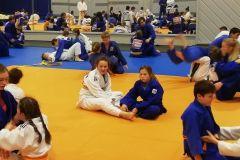 Linz mezinárodní trénink 2020